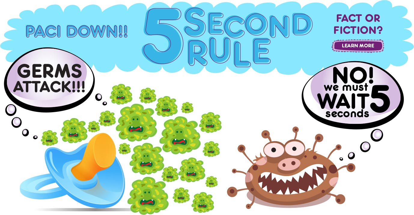 5-second-rule
