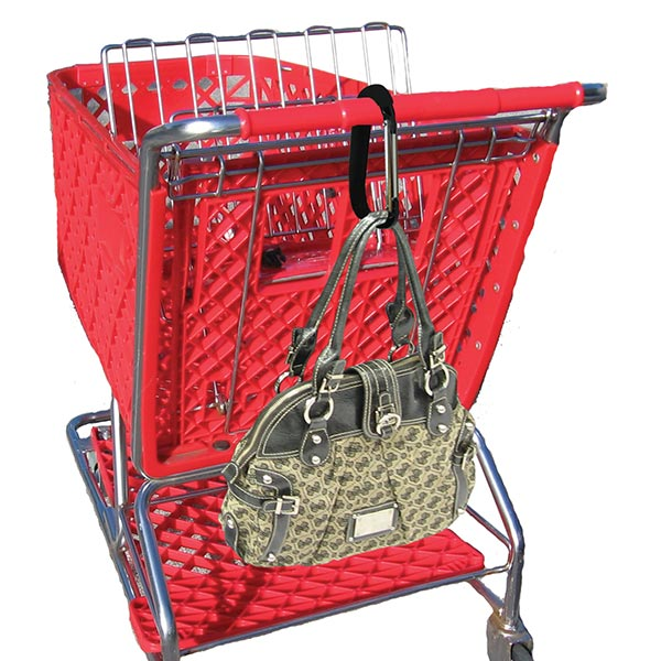 Clip-n-Go-4-Shopping-Cart-Red